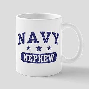 Navy Nephew Mug