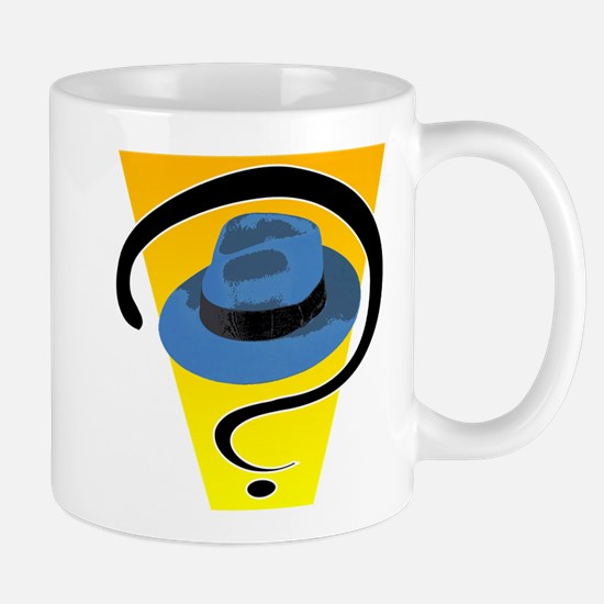 Unique Vic Mug