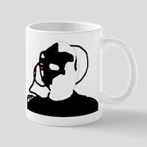 Locutus Mugs