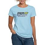 Celebrate Reason Double Helix Women's Light T-Shir