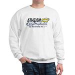 Celebrate Reason Double Helix Sweatshirt