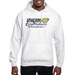 Celebrate Reason Double Helix Hooded Sweatshirt