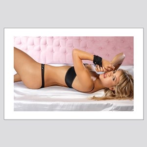SEXY Large Poster 12