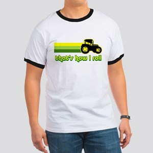 Tractor Rollin' Ringer T