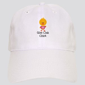 Glee Club Chick Cap
