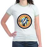 South Coast - Panama Jr. Ringer T-Shirt