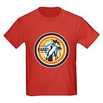 South Coast - Panama Kids Dark T-Shirt