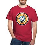 South Coast - Panama Dark T-Shirt