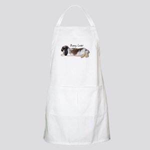 """Bunny Lover 1"" Apron"
