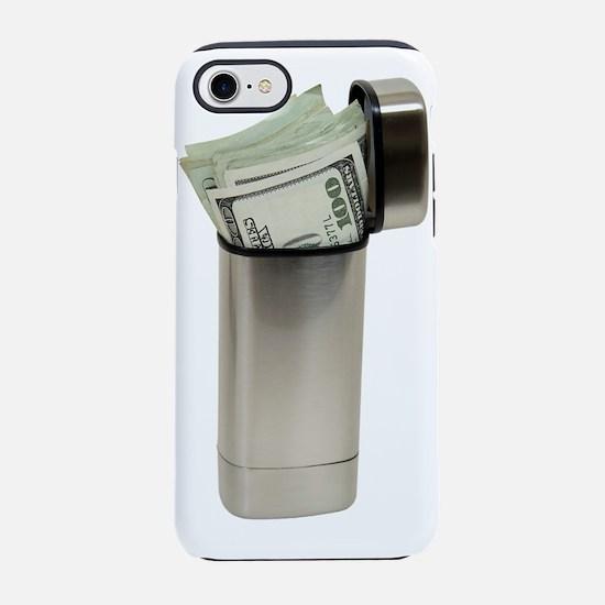 NestEgg072509.png iPhone 7 Tough Case