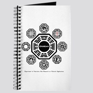 Dharma Stations Journal