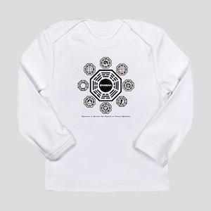 Dharma Stations Long Sleeve Infant T-Shirt