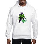 New Calvinist Gadfly Hooded Sweatshirt