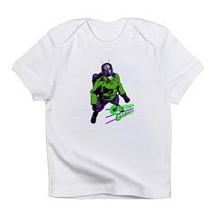 New Calvinist Gadfly Infant T-Shirt