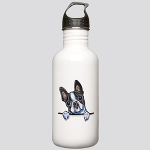 Curious Boston Stainless Water Bottle 1.0L