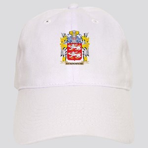 Stackhouse Family Crest - Coat of Arms Cap