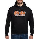 Klit Kat Hoodie (dark)