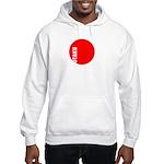 OTAKU Hooded Sweatshirt