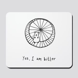 Bitter Mousepad