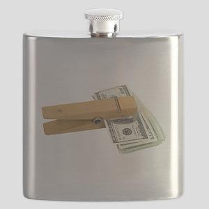 MoneyReminder080209 Flask