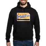 Hell Pass Hoodie (dark)