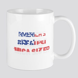 America's Greatest Mica Sizer Mugs