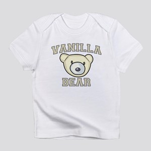 Vanilla Bear Infant T-Shirt