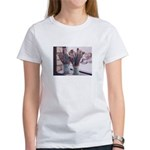 Brushes Bouquet Women's T-Shirt