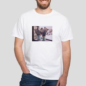 Brushes Bouquet T-Shirt