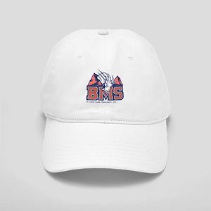 Blue Mountain State Cap