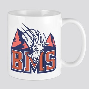 Blue Mountain State Mug