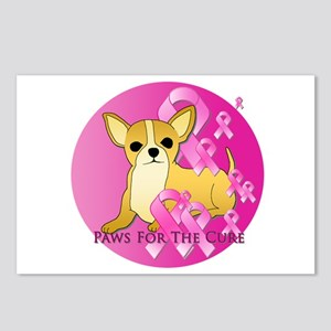 Chihuahua Postcards (Package of 8)