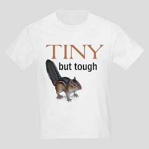 Tiny but tough Kids Light T-Shirt