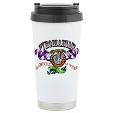 Apply Directly Stainless Steel Travel Mug