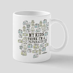 Paparazzo Mug