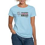 Ninjas Women's Light T-Shirt