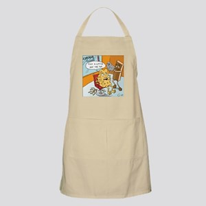 """Little off the Top"" Apron"