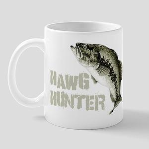 Hawg Hunter Mug