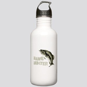 Hawg Hunter Stainless Water Bottle 1.0L