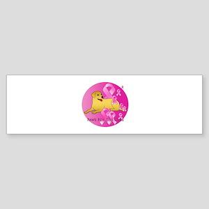 Labrador Retriever Sticker (Bumper)