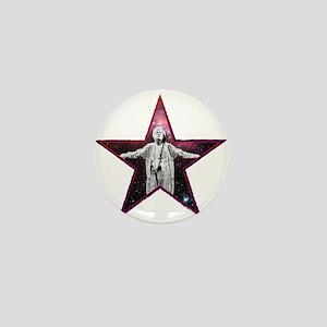 Crowley Star Mini Button