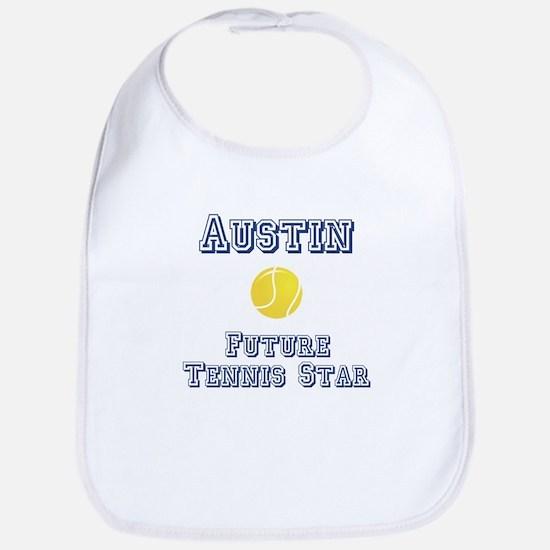 Austin - Future Tennis Star Bib