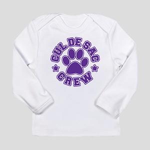 Cul de Sac Crew Long Sleeve Infant T-Shirt