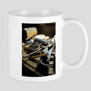 A Carpenter's Tools (1) Mug