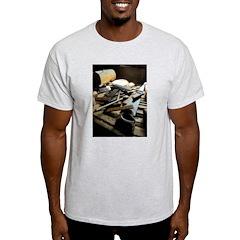 A Carpenter's Tools (1) T-Shirt