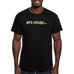 Got A Ukulele Men's Fitted T-Shirt (dark)