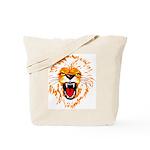 Singh [Lion] Tote Bag