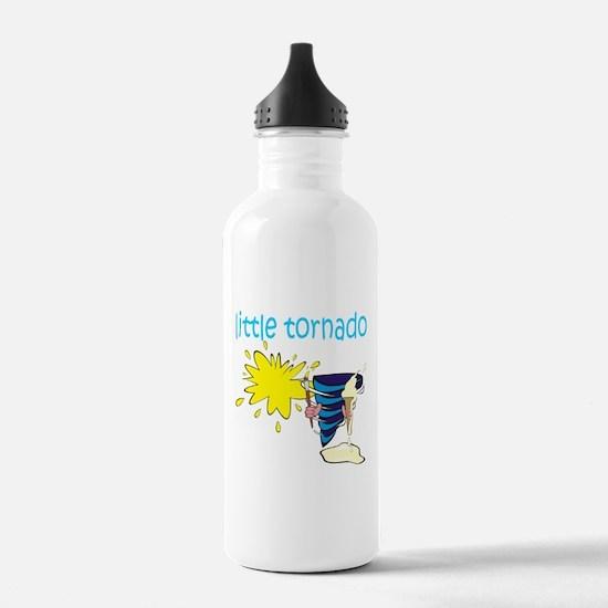 Little Tornado Water Bottle