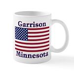 Garrison US Flag Mug