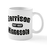 Garrison Established 1937 Mug